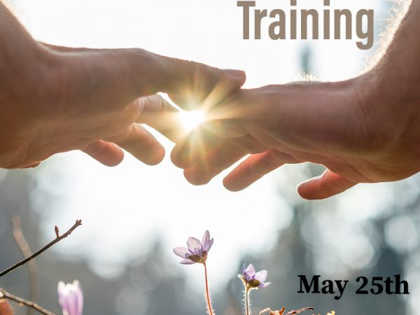 Reiki Usui Level 1 Training